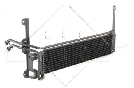 31360 NRF Радиатор масляный VW Tiguan 2.0 TDI/TSI 07-